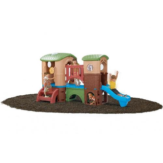 Step2 Clubhouse Climber 801200