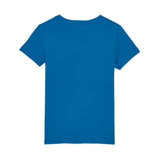 T-Shirt royal blau