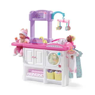 Step 2 Love & Chase Deluxe Nursery 847100