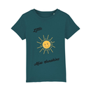 Kipla Shirt Mädchen Little miss Sunshine