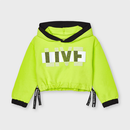 Mayoral Pullover lime